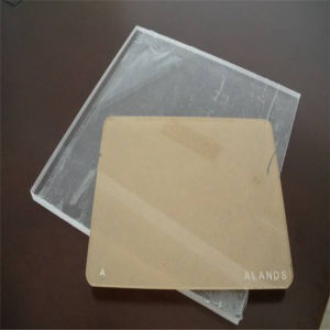 Flat Surface Plexiglass Acrylic Board pictures & photos