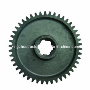 Agricultural Tractor Accessories, Gear