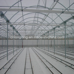 Rain Steel Gutter for Greenhouse pictures & photos