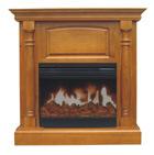 Decor Fireplace / Mantel (WF-004B)