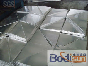 Aluminum Triangle Sheet for Traffic Sign (1050, 1060, 1070) pictures & photos