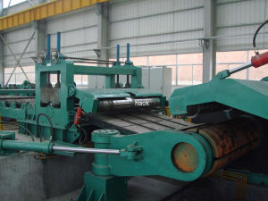 Slitting Line -3 pictures & photos