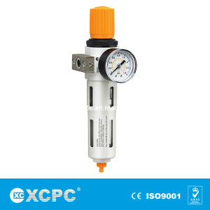 Air Source Treatment Units-Xofr Series (Festo filter regulator) pictures & photos