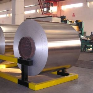 AISI 304 Stainless Stee Coil No. 4 Finish pictures & photos