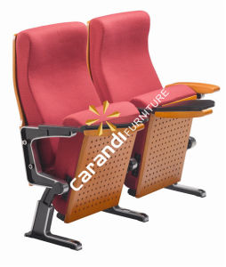 Commercial School Furniture Auditorium Chair (Rd9604)