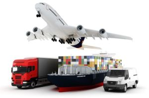 DHL/UPS/FedEx All Express Rates to USA