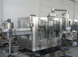 Juice Filling Machine (RCGF18-18-6) pictures & photos