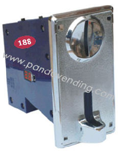 Intelligent Single Coin Accepter (TR188) pictures & photos