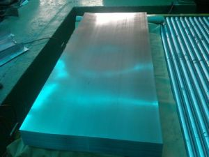 Cold Rolled Steel Sheet for Outside Wall pictures & photos