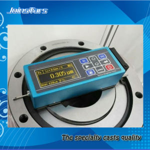 Surface Roughness Test Instrument Roughness Tester for Metal/NDT/Measuring Instruments/Test Equipment/Roughness Tester/Roughness Test/Machining Part Test pictures & photos