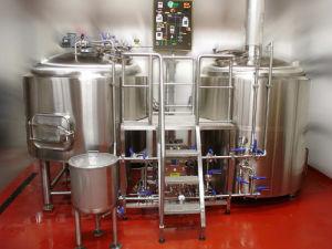 Micro Brewhouse (MTB-BH10BBL) Unitank