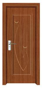 PVC Interior Door (FXSN-A-1058) pictures & photos
