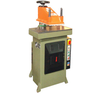 Rocker Hydraulic Pressure Cutting Machine pictures & photos
