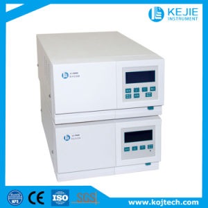 Isocratic High Performance Liquid Chromatography for Formaldehyde Detection in Painting/HPLC Analysis Equipment pictures & photos