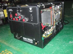 TIG200 Acdc Inverter TIG Welding Machine pictures & photos