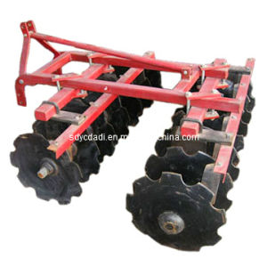 Disc Harrow for Farm/Farm Disc Harrow/Farm Discs pictures & photos