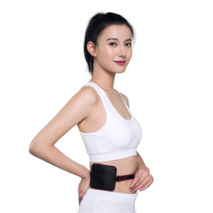 Far-Infrared Warming Pad Pain Relief Pad Heating Pad (Square Style) pictures & photos