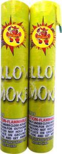 Color Smoke Fountain Fireworks Camo Smoke Tube pictures & photos