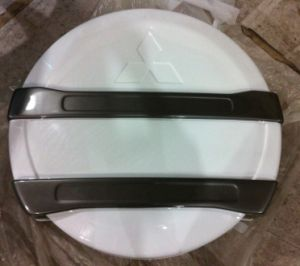 Spare Tyre Cover for Mitsubishi Pajero V73