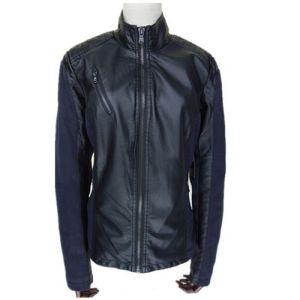 2015 Wholesale Women Leather Jacket