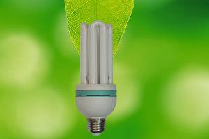 4U 75W Energy Saving Lamp