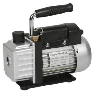 4lsingle-Stage Rotary Vacuum Pump 50Hz 8cfm/60Hz 9.5cfm pictures & photos