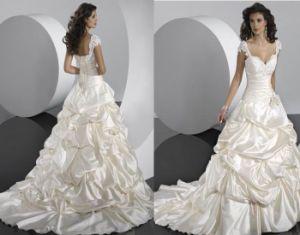 Bridal Dress (FLY-1006)