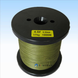 Braided Fishing Line, Spectra Line pictures & photos