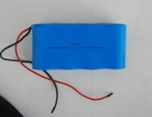 12.8V 3500mAh Battery (IFR 32600E)