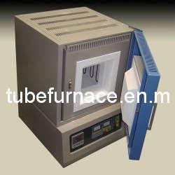 Box Furnace (AY-BF-1650)
