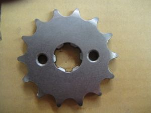 Motorcycle Sprocket Kits/428-14t pictures & photos