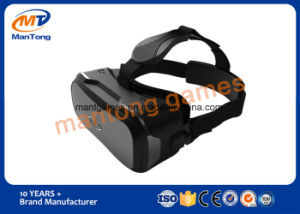 Hot Sale 9d Cinema Simulator Vr Virtual Reality for 6 Players Indoor Park Equipment pictures & photos