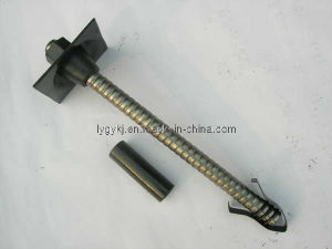 All Thread Bar Hollow Grouting Rock Bolt