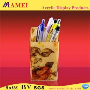 Acrylic Pen Holder (AAL-19)