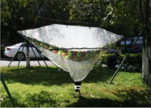 360 Degrees Bug Net for Camping Hammock. pictures & photos
