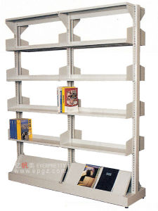 Furniture Manufacturer Wholesake Library Metal/Steel Bookshelf pictures & photos
