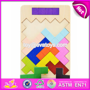 Wholesale Best Educational Games Wooden Kids Puzzles W14A168 pictures & photos