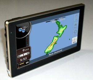 "6 "" GPS Navigator 60A"