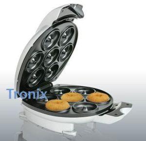 Donut Maker With CE, GS, ETL, RoHS, Lfbg Cert (LW-116)