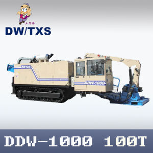 Bore Hole Drilling Machine 100t for Sale pictures & photos