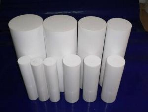 Virgin White PTFE Teflon Rod with Competitive Price