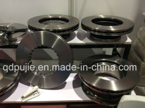 OEM 1402272 Scani Truck Disc Brake Rotors pictures & photos
