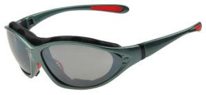 Fashioable Sport Golf Sunglasses PC Frame PC Lense (XQ075)