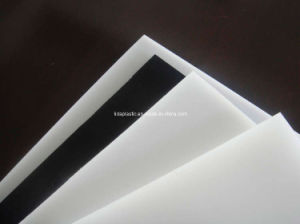 Polyethylene (PE) Sheet for Water Tanks pictures & photos