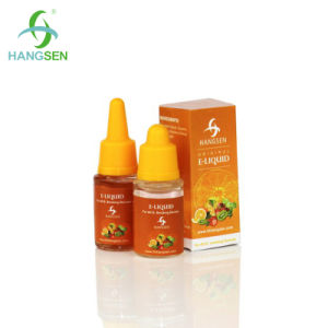 Hangsen E Liquid with Pg&Vg 20ml Needle Bottles pictures & photos