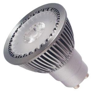 5W New Design COB LED Spotlight GU10