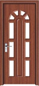 PVC Door / MDF Wood Door