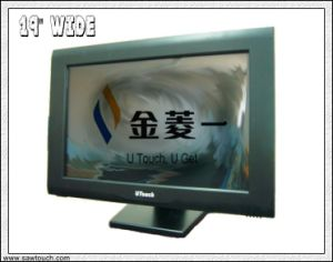 Touch Screen LCD (UTM-19W)