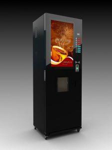 Advertisement Drink Vending Machine (LF306D-32G) pictures & photos