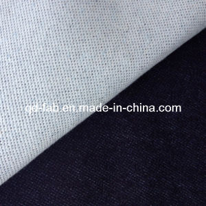 fashion 104*126cotton/Poly/Lycra Denim Fabric (QF13-0730) pictures & photos